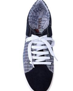 Фото Мужчинам, Мужская обувь, Мужские кеды Кеды из вельветовой ткани