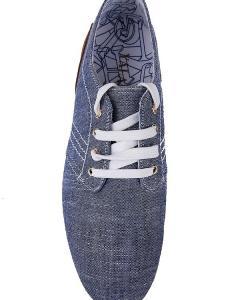 Фото Мужчинам, Мужская обувь, Мужские кеды Серые кеды