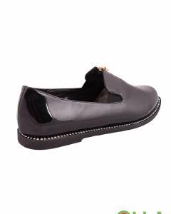 Фото Женщинам, Женская обувь, Женские туфли Туфли со стразами на подошве
