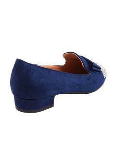 Фото Женщинам, Женская обувь, Женские туфли Туфли со стразами и бантиком