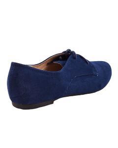 Фото Женщинам, Женская обувь, Женские туфли Синие туфли