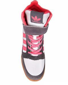 Фото Женщинам, Женская обувь, Женские кроссовки Кроссовки- сникерсы на шнуровке