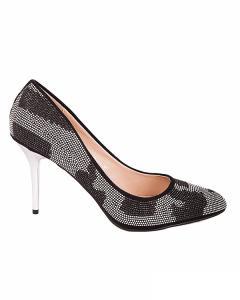 Фото Женщинам, Женская обувь, Женские туфли Туфли со стразами