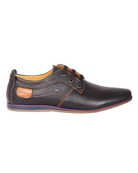 Классические туфли– оксфорды