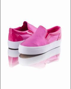 Фото Женщинам, Женская обувь, Женские слипоны Слипоны на утолщенной подошве