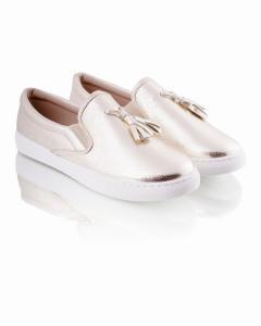 Фото Женщинам, Женская обувь, Женские слипоны Слипоны с оригинальным дизайном