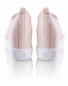 Фото Женщинам, Женская обувь, Женские слипоны Слипоны на танкетке