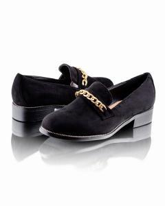 Фото Женщинам, Женская обувь, Женские туфли Туфли с цепочкой