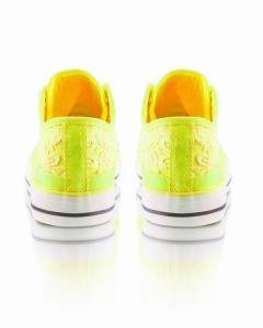 Фото Женщинам, Женская обувь, Женские кеды Кеды желтые