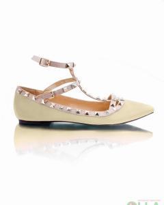 Фото Женщинам, Женская обувь, Женские балетки Балетки с острым носом