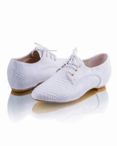 Фото Женщинам, Женская обувь, Женские туфли Туфли со змеиным тиснением