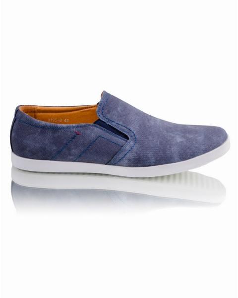 Стильные мужские туфли