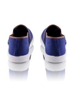 Фото Мужчинам, Мужская обувь, Мужские кеды Кеды на резинках