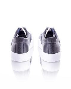 Фото Женщинам, Женская обувь, Женские кеды Кеды с резиновым носком