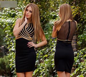 Фото Женщинам, Женская одежда, Платья, туники Платье 432700