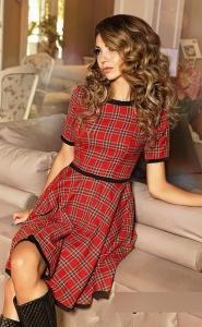 Фото Женщинам, Женская одежда, Платья, туники Платье 432843