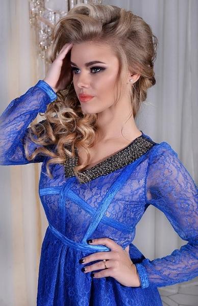 Платье 432868
