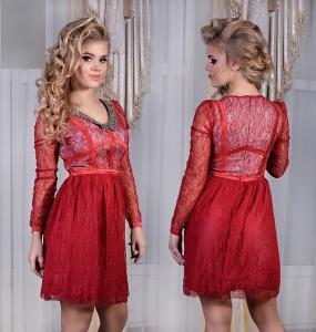 Фото Женщинам, Женская одежда, Платья, туники Платье 432868
