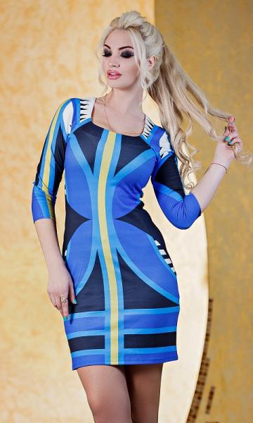 Платье 432988