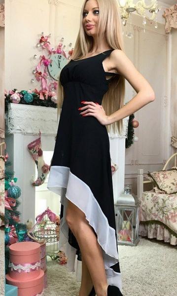 Платье 433023-1