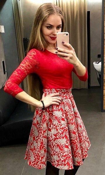 Платье 433112