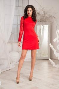 Фото Женщинам, Женская одежда, Платья, туники Платье 433136