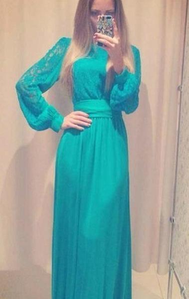 Платье 433142