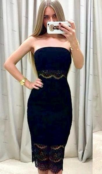 Платье 433145