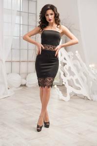 Фото Женщинам, Женская одежда, Платья, туники Платье 433145