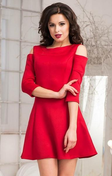 Платье 433155