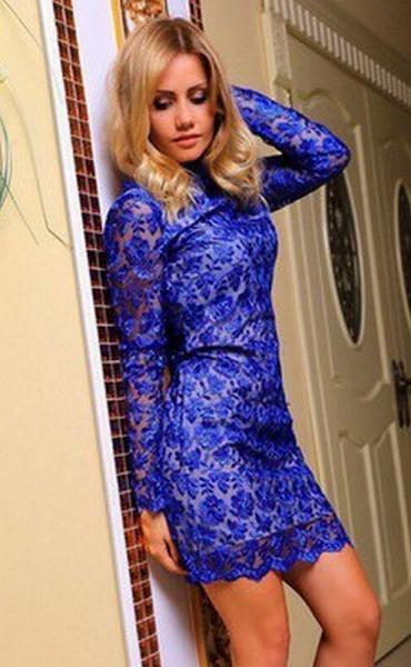Платье 433156