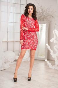 Фото Женщинам, Женская одежда, Платья, туники Платье 433157