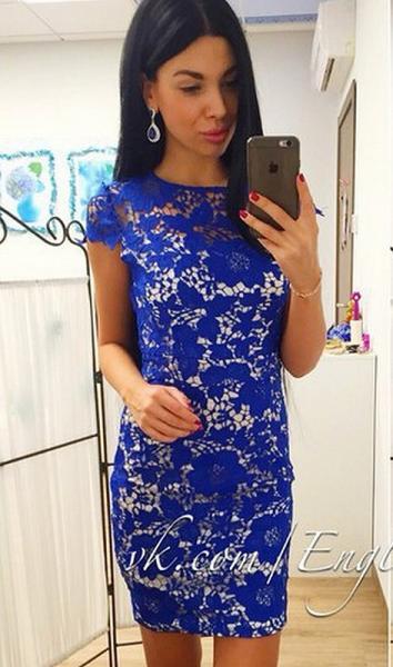 Платье 433158