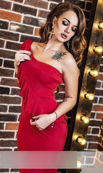 Платье 433203