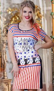 Фото Женщинам, Женская одежда, Платья, туники Платье 433788