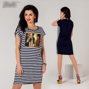 Фото Женщинам, Женская одежда, Платья, туники Платье 433899