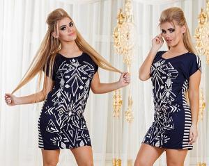 Фото Женщинам, Женская одежда, Платья, туники Платье 434069