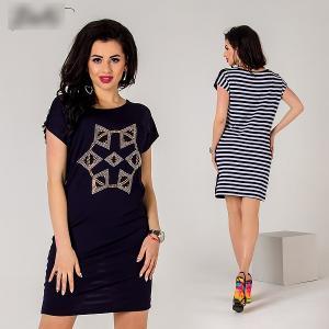 Фото Женщинам, Женская одежда, Платья, туники Платье 434071