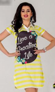 Фото Женщинам, Женская одежда, Платья, туники Платье 434073