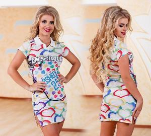 Фото Женщинам, Женская одежда, Платья, туники Платье 434080