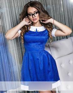 Фото Женщинам, Женская одежда, Платья, туники Платье 434114