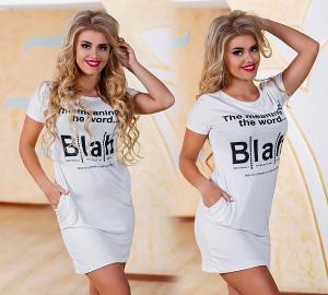 Фото Женщинам, Женская одежда, Платья, туники Платье 434165-1