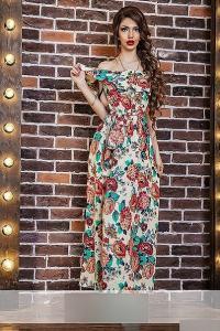 Фото Женщинам, Женская одежда, Платья, туники Сарафан 434230