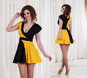 Фото Женщинам, Женская одежда, Платья, туники Платье 434503