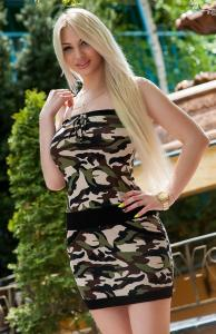 Фото Женщинам, Женская одежда, Платья, туники Платье 434531