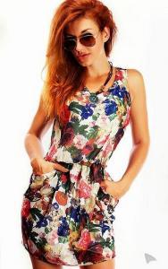 Фото Женщинам, Женская одежда, Платья, туники Платье 434534