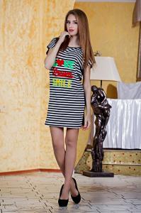 Фото Женщинам, Женская одежда, Платья, туники Платье 434642