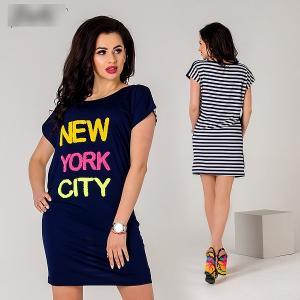 Фото Женщинам, Женская одежда, Платья, туники Платье 434645