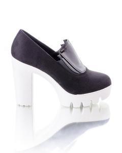 Фото Женщинам, Женская обувь, Женские туфли Туфли на белой подошве