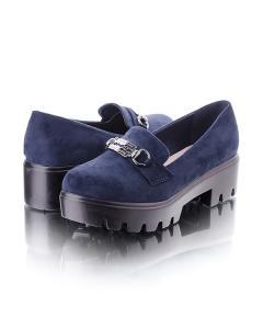 Фото Женщинам, Женская обувь, Женские туфли Туфли на трактоной подошве